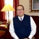 L Gordon Brewer, Jr. MEd, LMFT