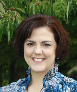Ellen Stroud
