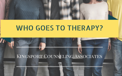 Who Goes To Therapy