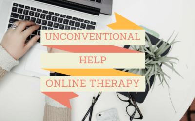Unconventional Help | Online Therapy